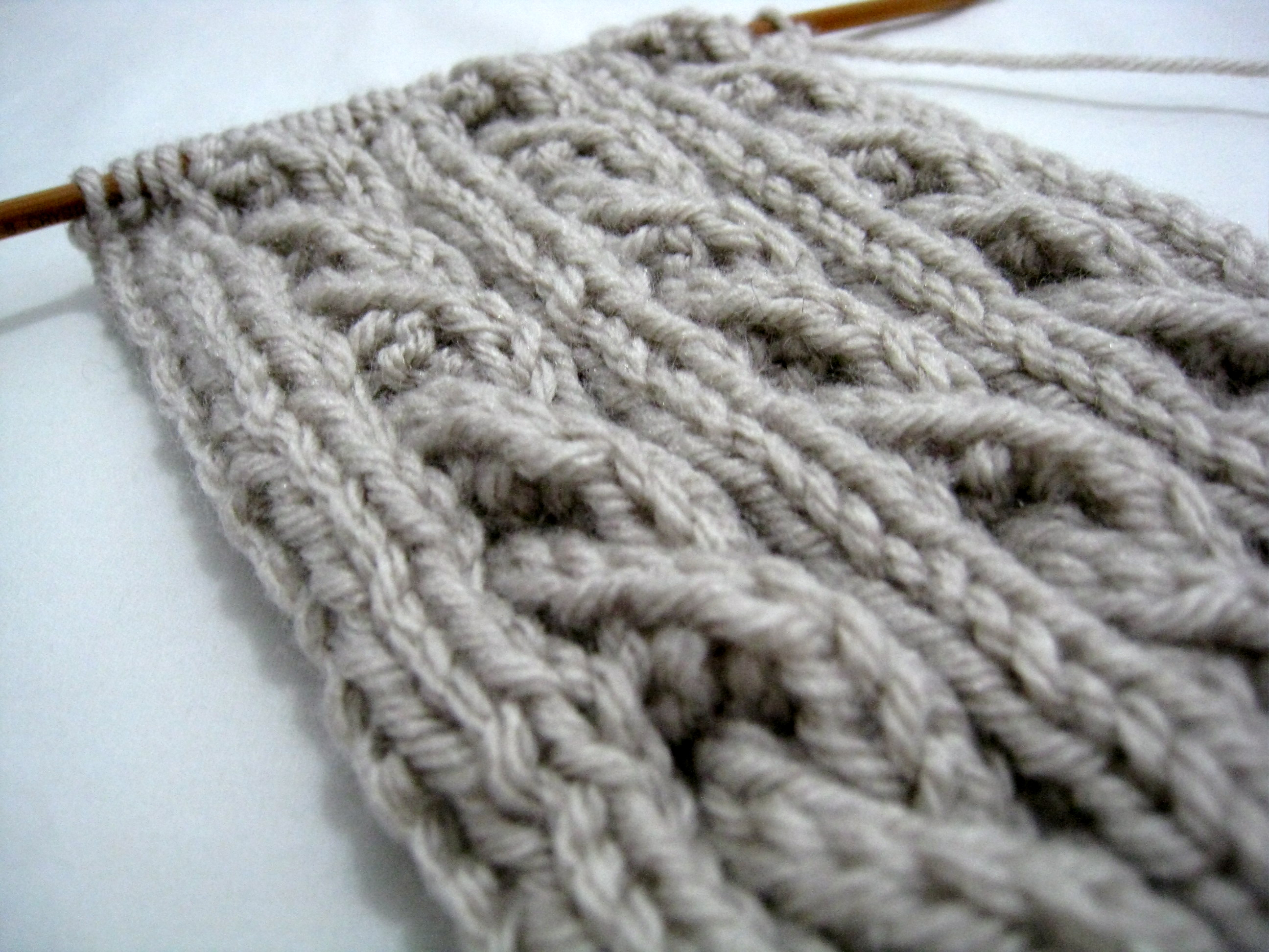 Craft in Style: Knitting Patterns