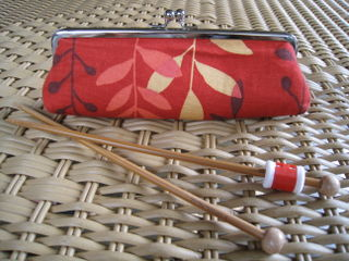 Needle Case and Needles