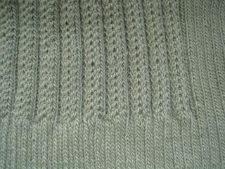 Green Baby Blanket - Green (WIP)