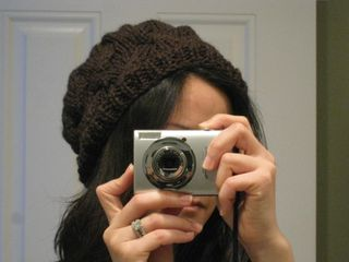 Star Crossed Beret - Brown (1)